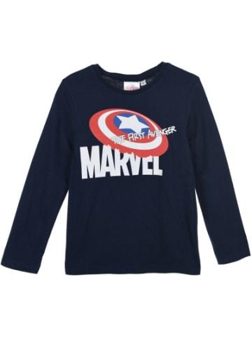 MARVEL Avengers Marvel Avengers Langarmshirt
