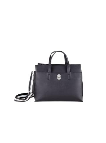 Curuba Handtasche BUSY in Schwarz
