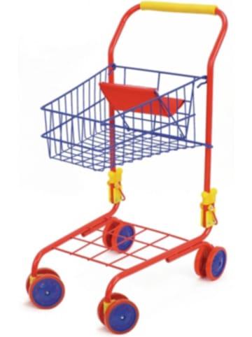 Bayer Design Einkaufswagen, leer