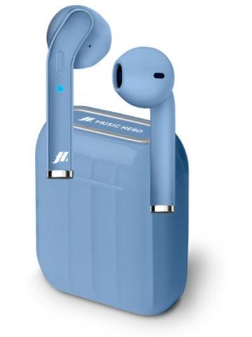 Sbs Drahtlose TWS-Kopfhörer, Ladestation 300 mAh, integrierte Tasten, Farbe...