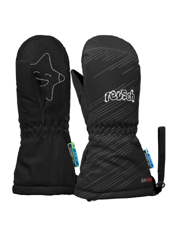 Reusch Fäustling Maxi R-TEX® XT Mitten in black