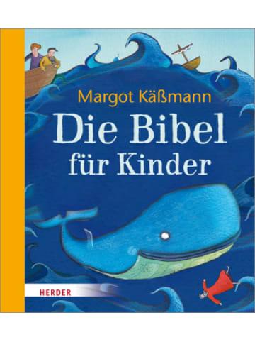 Herder Freiburg Die Bibel für Kinder