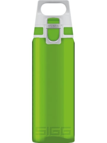 SIGG Tritan-Trinkflasche TOTAL COLOR Green, 600 ml