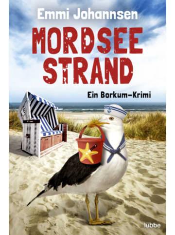 Bastei Lübbe Verlag Mordseestrand