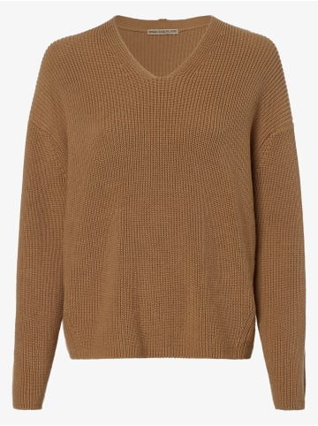 Drykorn Pullover in camel