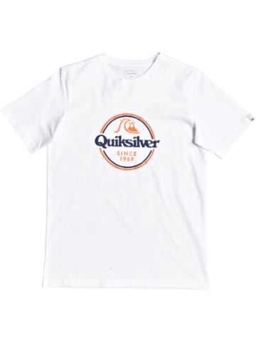Quiksilver T-Shirt REMAIN