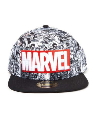 Marvel Heroes Cap Marvel Snapback