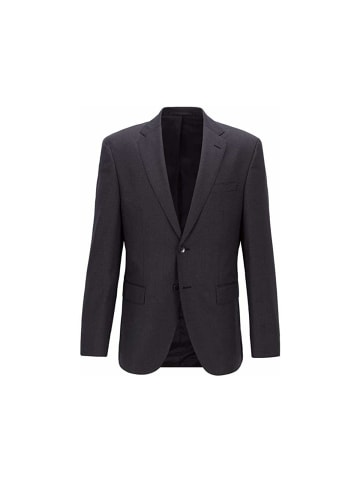 Hugo Boss Anzugsakkos in dunkel-grau