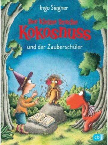 Cbj Verlag Der kleine Drache Kokosnuss und der Zauberschüler
