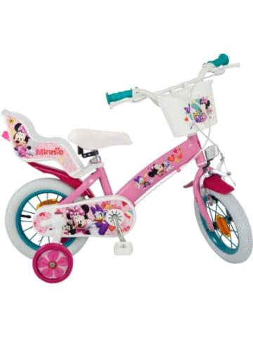 Toimsa Bikes Kinderfahrrad Minnie Mouse 12 Zoll