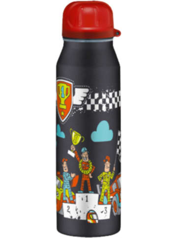 Alfi Isolier-Trinkflasche isoBottle Car Race, 500 ml