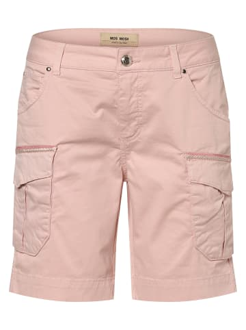 Mos Mosh Shorts Camille in rosa
