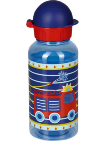 Die Spiegelburg Trinkflasche Feuerwehr