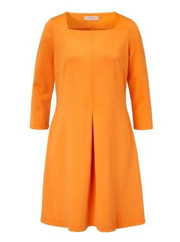 Sienna Kleid in Apricot