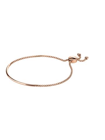 Liebeskind Armband LJ-0103-B-51 in Rosegold