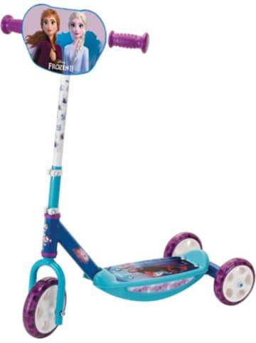 Smoby Frozen 2 Roller, 3 Räder