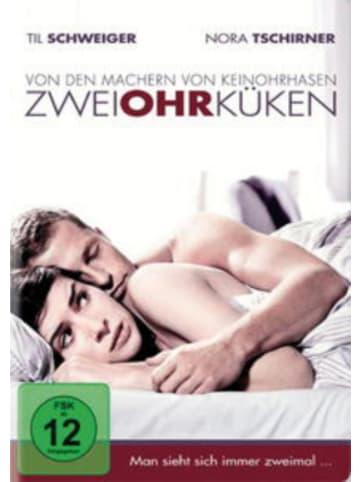Warner Home Video DVD Zweiohrküken