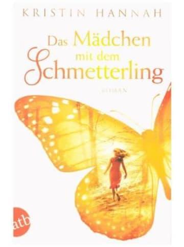 Aufbau Das Mädchen mit dem Schmetterling