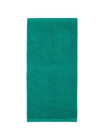Möve Handtücher New Essential in emerald - 874