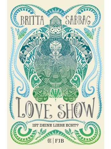 FISCHER FJB Love Show   Ist deine Liebe echt?