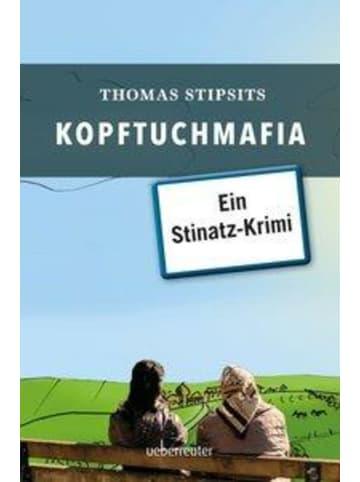 Ueberreuter Kopftuchmafia | Ein Stinatz-Krimi