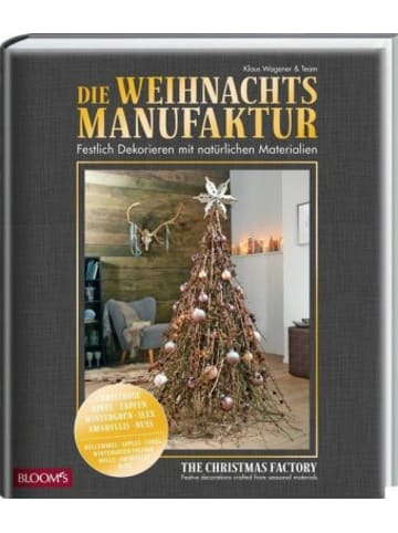Blooms Die Weihnachtsmanufaktur / The Christmas Factory