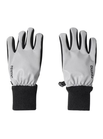"Reima Handschuhe "" Heippa "" in Silver"
