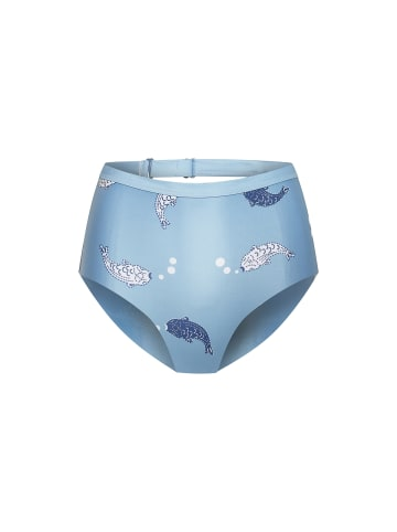 Boochen Bikini-Hose Enoshima in hellblau