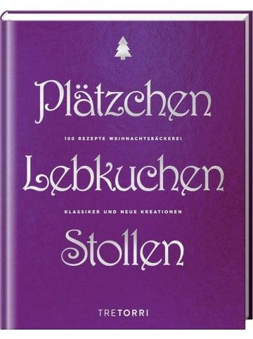 Tre Torri Plätzchen, Lebkuchen & Stollen   100 Rezepte Weihnachtsbäckerei - Klassiker...