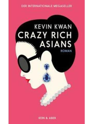 Kein & Aber Crazy Rich Asians