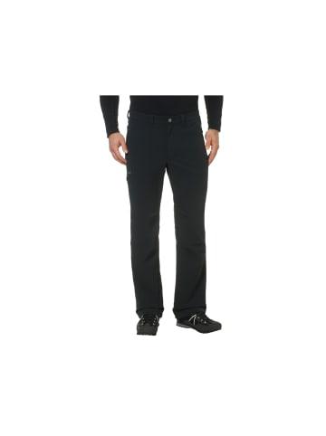 Vaude Hosen & Shorts in schwarz