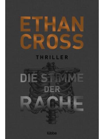 Bastei Lübbe Verlag Die Stimme der Rache