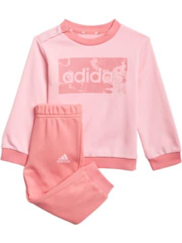 Adidas Baby Jogginganzug LIN FT JOG