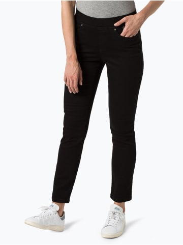 Anna Montana Jeanshose in schwarz