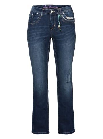 Sheego by Joe Browns Jeans in dark blue Denim