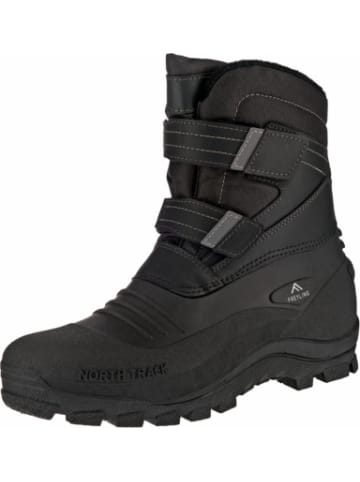 Freyling High Thermo-Winterstiefel velcro/ Schneestiefel wasserdicht