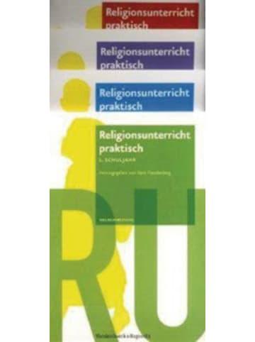 Vandenhoeck & Ruprecht Religionsunterricht praktisch. 1. bis 4. Schuljahr   Unterrichtsentwürfe und...