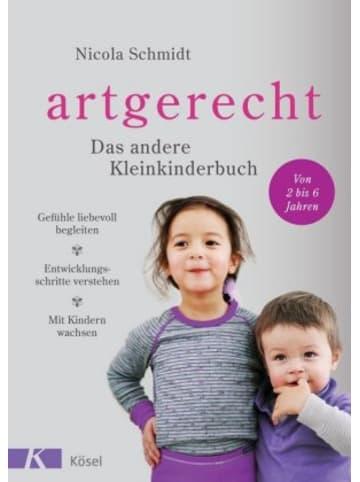 Kösel artgerecht - Das andere Kleinkinderbuch