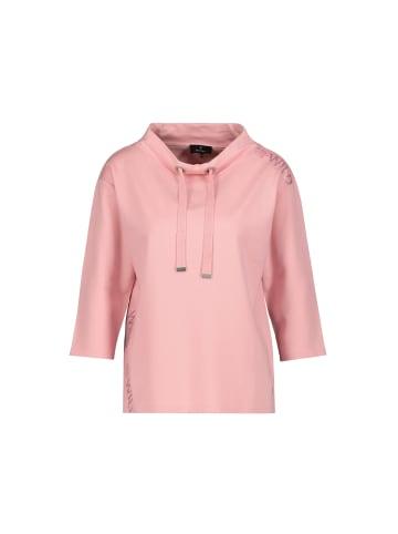 Monari Kapuzenshirts in pink