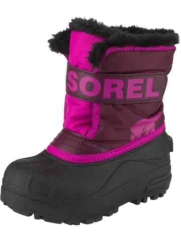 Sorel Winterstiefel SNOW COMMANDER