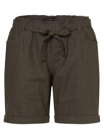 Franco Callegari Shorts in khaki