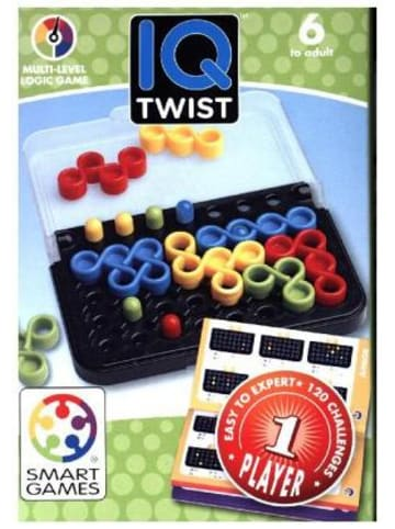 Smart Toys and Games IQ Twist (Spiel)