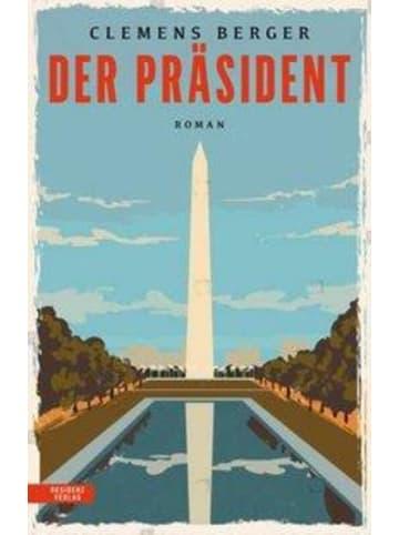 Residenz Der Präsident