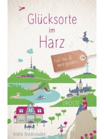 DROSTE Verlag Glücksorte im Harz