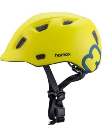 Hamax Fahrradhelm Thundercap GREEN/BLUE 52-57 cm