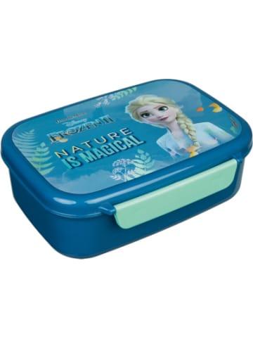 SCOOLI Brotdose Disney Die Eiskönigin, inkl. Einsatz