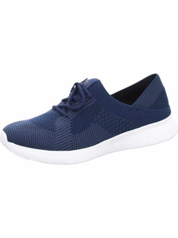 Fitflop Sneakers in blau