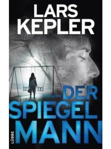 Lübbe Hardcover Der Spiegelmann | Thriller