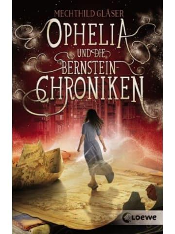 Loewe Verlag Ophelia und die Bernsteinchroniken