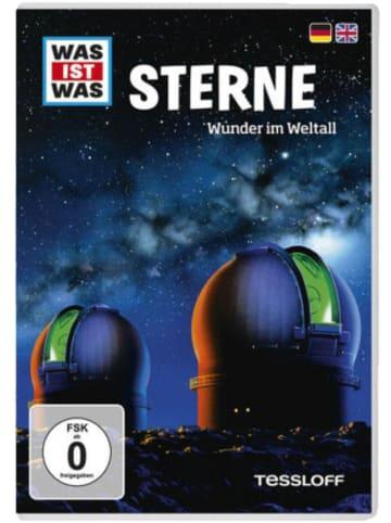 Universum DVD Was ist Was - Sterne